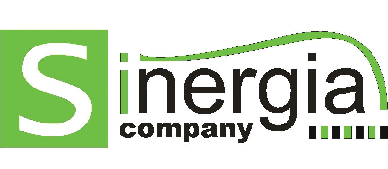 Logo Sinergia
